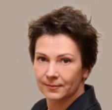Iwona Małajny - sekretarz Rady