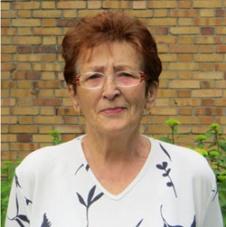 Wywiad z Panią Heleną Kłosek