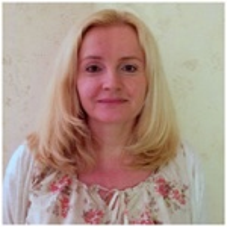 Marzena Ferenc - radna naszej parafii