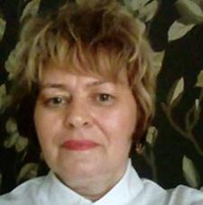 Krystyna Niemiec - członek komisji rewizyjnej naszej parafii