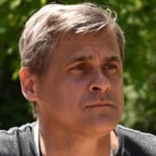 Adam Łazarski - członek Komisji Rewizyjnej